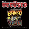 "Accüsed - Baked Tapes (12"" LP)"