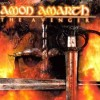 "Amon Amarth - The Avenger (12"" Double LP Limited Color Vinyl! 2009 Pressing)"