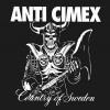 "Anti Cimex - Country Of Sweden (12"" LP)"