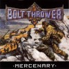"Bolt Thrower - Mercenary (12"" LP)"