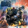 "Hooded Menace - Labyrinth Of Carrion Breeze (12"" LP)"