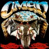 "Omen - The Curse (12"" LP Metal Blade Original Series - original artwork, 180g black vinyl, photo ins"
