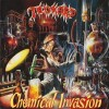 "Tankard - Chemical Invasion (12"" LP Yellow Vinyl Limited to 150!)"