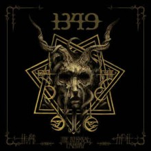 "1349 - The Infernal Pathway (12"" Double LP 45 RPM, Album, Limited Edition,  Sun Yellow Vinyl (Limite"