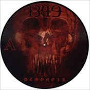 "1349 - Demonoir (12"" Picture LP)"