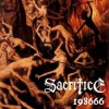 "Sacrifice - 198666 (12"" Double LP)"