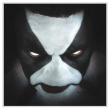 "Abbath - S/T (12"" LP (Opaque Blue))"