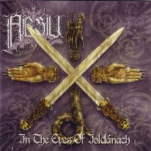 "Absu - In The Eyes Of Ioldanach (12"" LP Limited Edition of 300 on Clear Swamp Green Vinyl)"