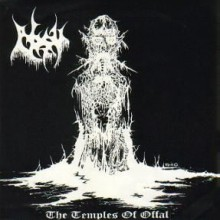 "Absu - The Temple of Offal (12"" LP)"