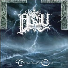 "Absu - The Third Storm Of Cythrául (12"" Double LP (Red))"