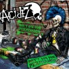 "Acidez - Don't Ask For Permission (12"" LP)"