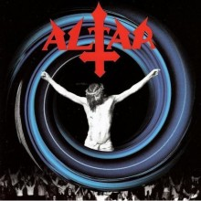 "Altar - Youth Against Christ (12"" LP)"