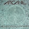 "Arcane - Destination Unknown (12"" LP)"