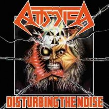 "Attomica - Disturbing the Noise (12"" LP)"