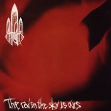"At The Gates - Red In The Sky Is Ours (12"" LP)"