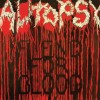 "Autopsy - Fiend For Blood (12"" LP 2017 pressing 30th Anniversary Edition. Legendary American Death M"