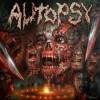 "Autopsy - Headless Ritual (12"" LP)"