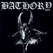 "Bathory - S/T (12"" LP)"