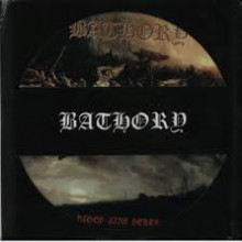 "Bathory - Blood Fire Death (12"" Pic LP)"