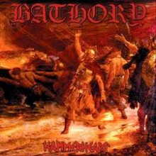 "Bathory - Hammerheart (12"" Double LP)"
