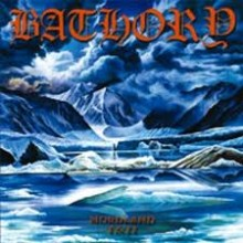 "Bathory - Nordland I & II (12"" Double LP)"