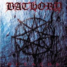 "Bathory - Octogon (12"" LP)"