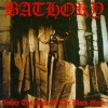 "Bathory - Under The Sign of the Black Mark (12"" LP)"