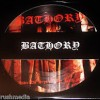 "Bathory - Under The Sign of the Black Mark (12"" Pic LP)"