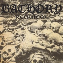 "Bathory - Requiem (12"" LP)"
