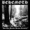 "Behemoth - And the Forests Dream Eternally (12"" LP)"