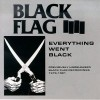 "Black Flag - Everything Went Black (12"" Double LP)"