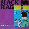 "Black Flag - Family Man (12"" LP)"