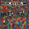 "Black Flag - Wasted Again (12"" LP)"