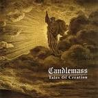 "Candlemass - Tales of Creation (12"" LP)"