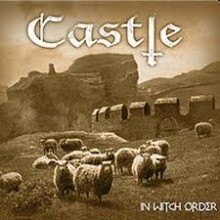 "Castle - In Witch Order (12"" LP)"
