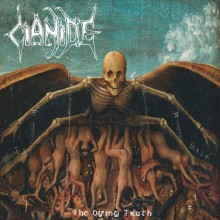 "Cianide - The Dying Truth (12"" LP)"
