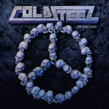 "Coldsteel - The Demo Years (12"" LP)"