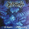 "Cryptopsy - Whisper Supremacy (12"" LP)"