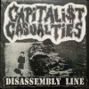 "Capitalist Casualties  - Disassembly Line (12"" LP)"