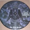 "Dark Funeral - In The Sign (12"" Pic LP)"