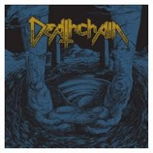 "Deathchain - Ritual Death Metal (12"" Double LP)"