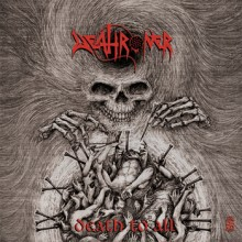 "Deathroner - Death To All (12"" LP)"
