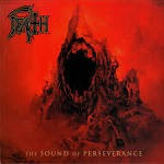 "Death  - The Sound of Perseverance (12"" Double LP)"