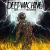 "Deep Machine - Rise of the Machine (12"" LP)"