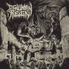 "Dehuman Reign - Ascending From The Throne (12"" LP)"