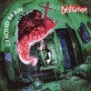 "Destruction - Cracked Brain (12"" LP)"