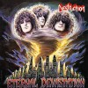 "Destruction - Eternal Devastation (12"" LP Ltd. Edition Vinyl, Comes with poster)"