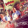 "Destruction - Mad Butcher (12"" LP)"