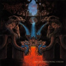 "Dismember - Like an Ever Flowing Stream (12"" Double LP)"