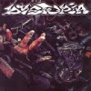 "Dystopia - Human = Garbage (12"" Double LP)"